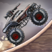Zombie Hill Racing – Earn To Climb: Zombie Games APK
