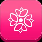 الحاسبة الورديه menstrual cycle period tracking 🌹 APK