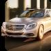 Benz S600 Drift Simulator APK