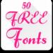 Fonts for FlipFont 50 #6 APK