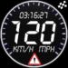 GPS Speedometer – Trip Meter – Odometer APK