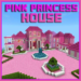 Map Pink Princess House for MCPE APK