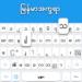 Myanmar keyboard: Myanmar Language Keyboard APK