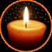 NIGHT CANDLE – GUIDED MEDITATION SLEEP APK