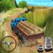 Offroad Transport Truck Driving – Jeep Driver APK