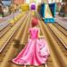 Royal Princess Subway Run : Endless Runner Game APK