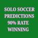 SOLO SOCCER PREDICTIONS APK