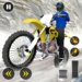 Snow Mountain Bike Racing 2021 – Motocross Race APK