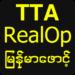 TTA RealOp Unicode Myanmar Font APK
